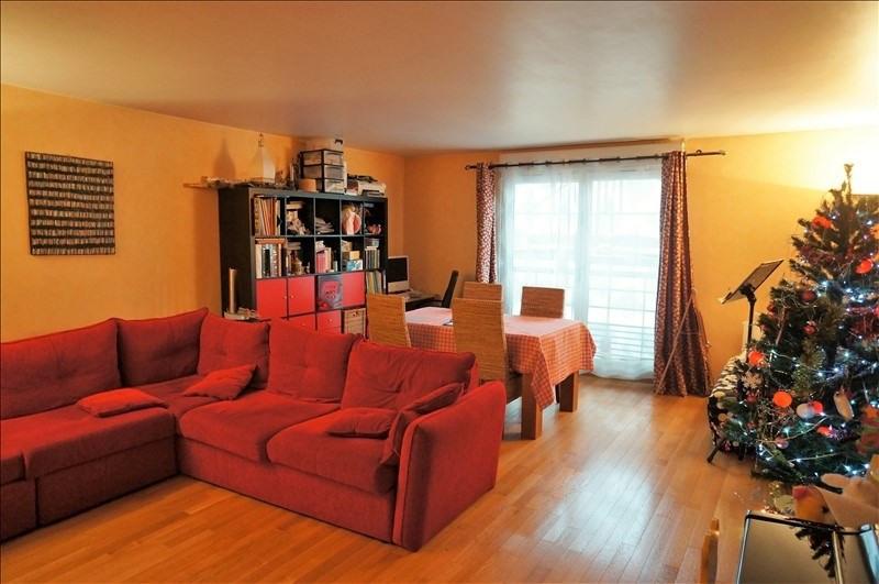 Vente appartement Massy 349000€ - Photo 1