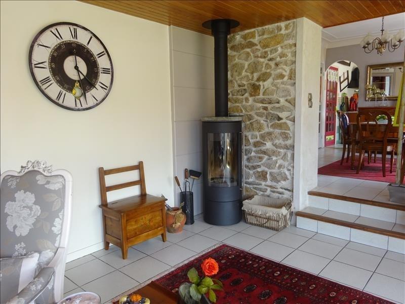 Sale house / villa Landeda 262000€ - Picture 6