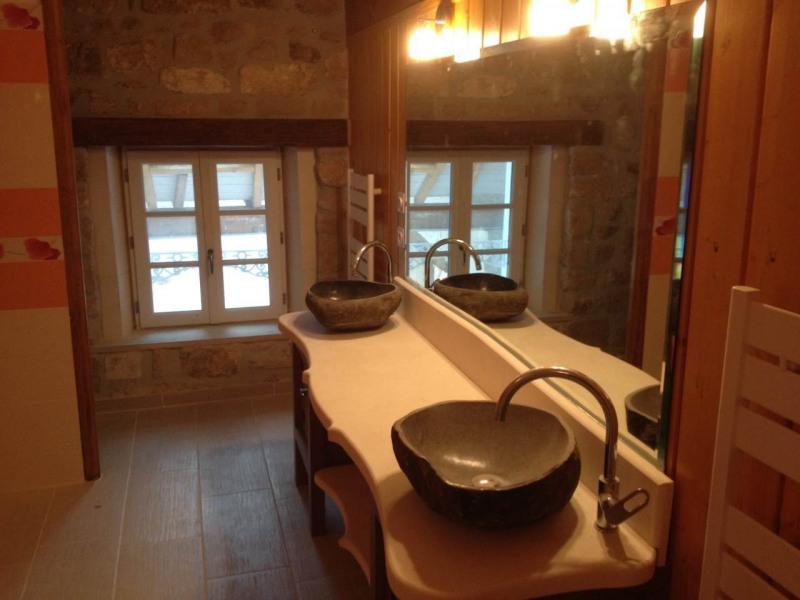 Sale house / villa Julienne 250800€ - Picture 7