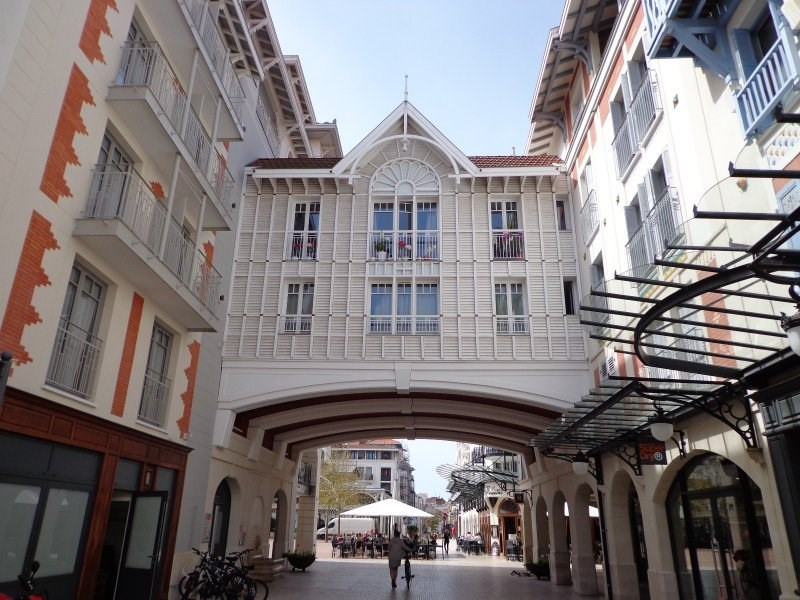 Vente appartement Arcachon 292 000€ - Photo 1