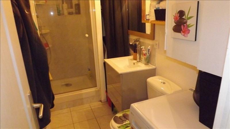 Rental apartment Nanteuil les meaux 630€ CC - Picture 3