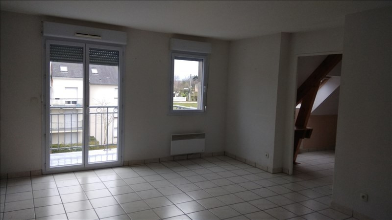 Rental apartment Vendome 512€ CC - Picture 2