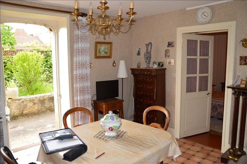 Vente maison / villa Figeac 265000€ - Photo 3