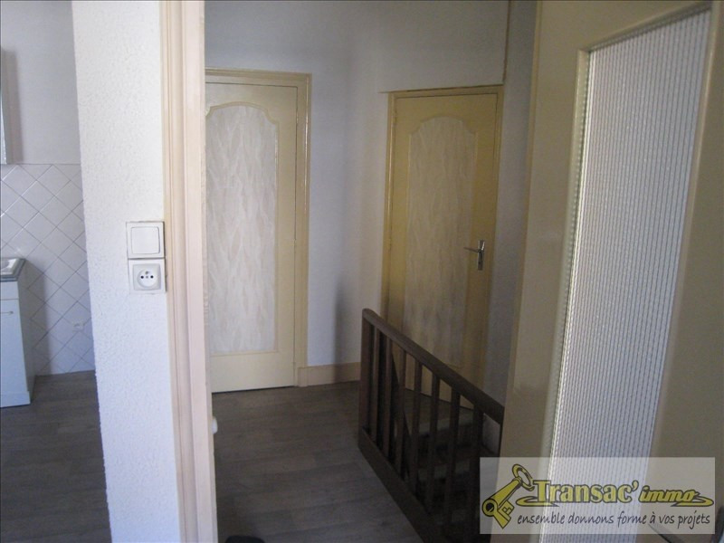 Sale house / villa Chateldon 65 400€ - Picture 6