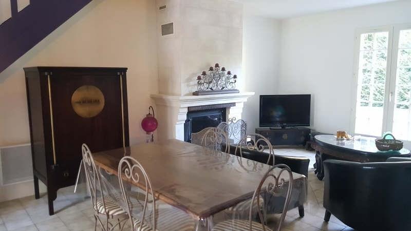 Sale house / villa Lamorlaye 465000€ - Picture 8