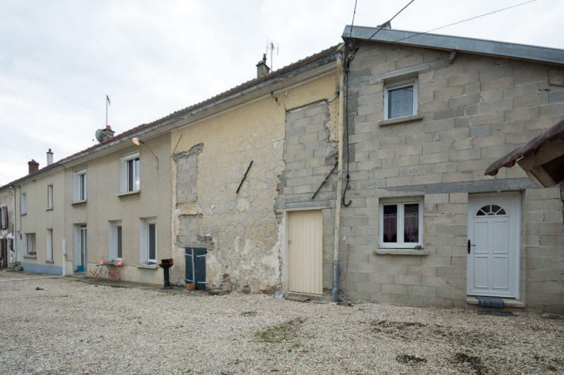 Vente maison / villa Doue 263000€ - Photo 1