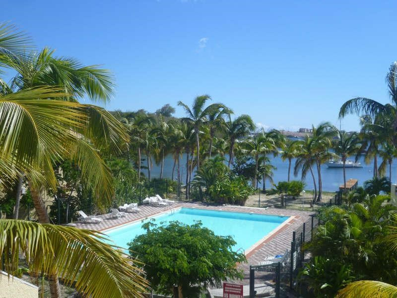 Deluxe sale apartment St martin 240 000€ - Picture 1