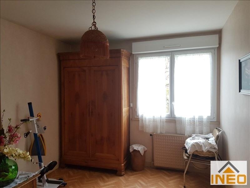 Vente maison / villa Montreuil le gast 152200€ - Photo 5