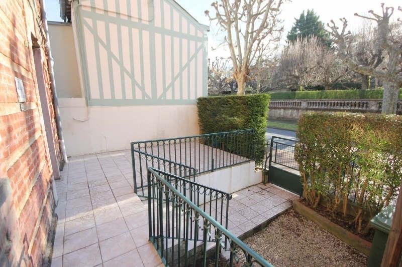 Sale house / villa Villers sur mer 243000€ - Picture 4