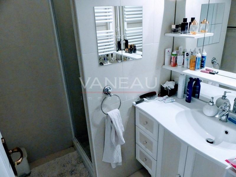 Vente de prestige appartement Juan-les-pins 265000€ - Photo 5