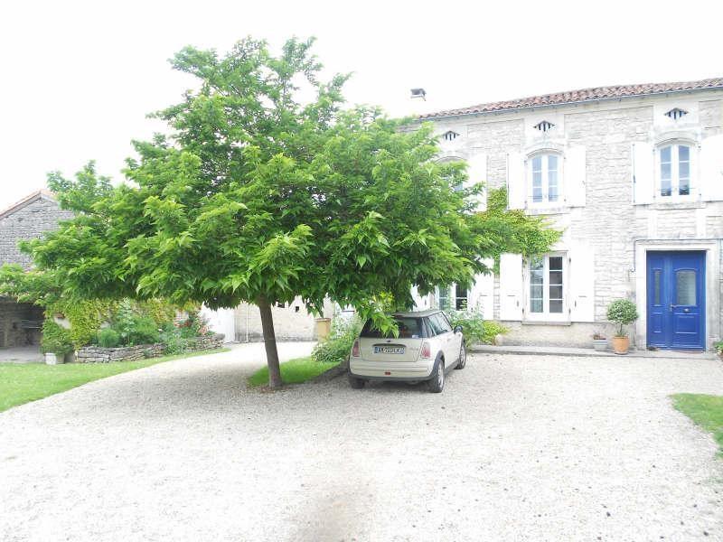 Vente de prestige maison / villa Rouillac 230000€ - Photo 2