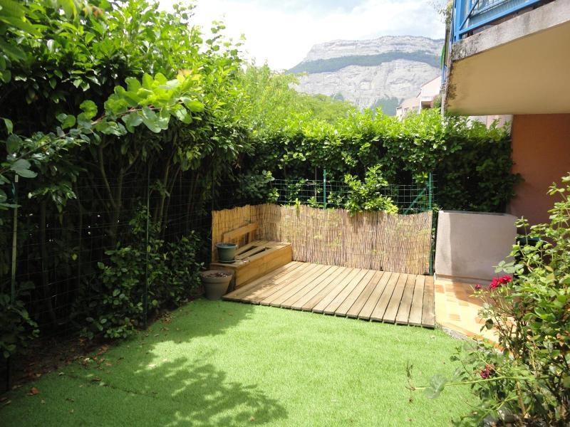 Location appartement Meylan 650€ CC - Photo 1
