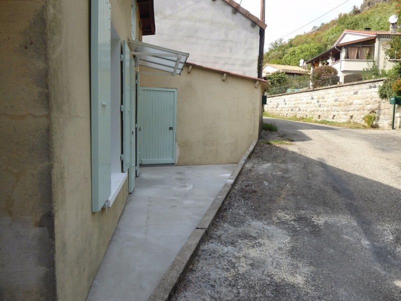 Location maison / villa Asperjoc 420€ CC - Photo 15