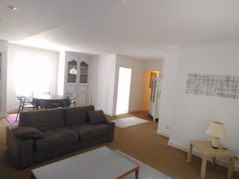 Sale apartment Marly le roi 315000€ - Picture 3
