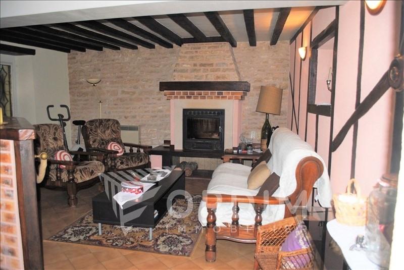 Vente maison / villa Chablis 99000€ - Photo 2