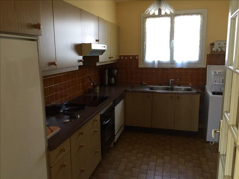 Vente maison / villa Poitiers 210000€ -  4