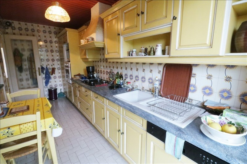 Sale apartment Nice 405000€ - Picture 4