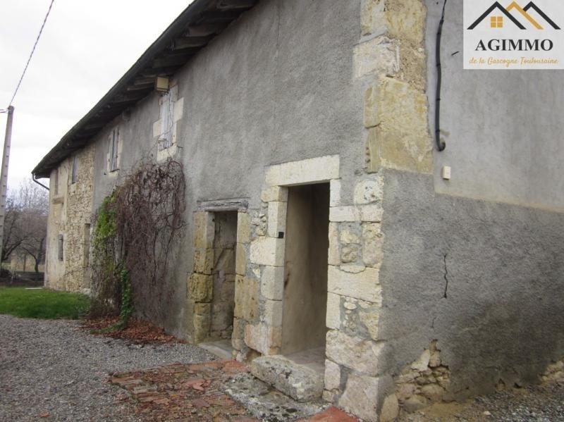 Sale house / villa Mauvezin 107000€ - Picture 1