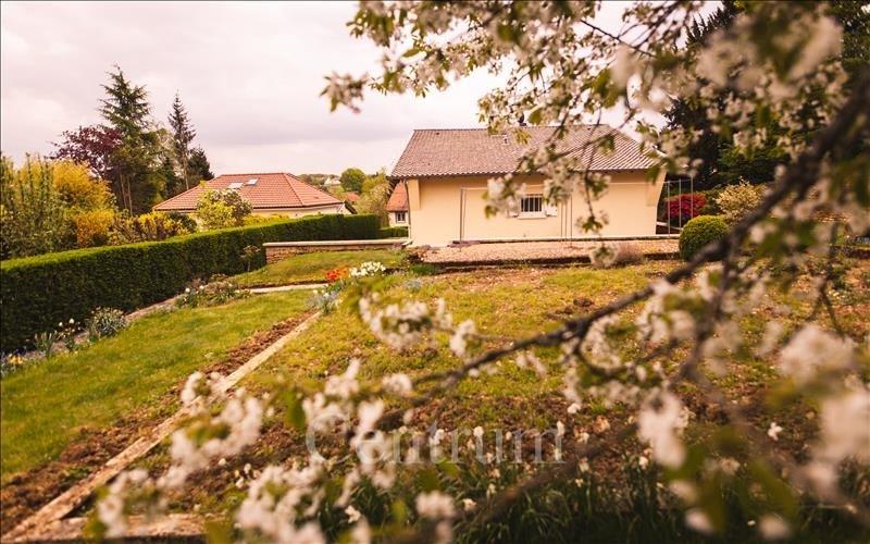 Продажa дом Lorry les metz 499000€ - Фото 7