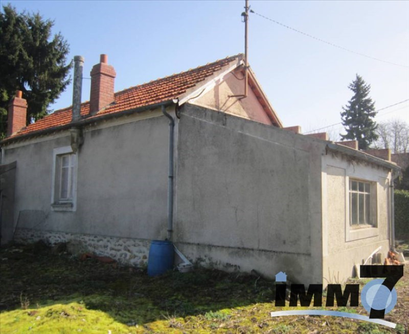 Venta  casa La ferte sous jouarre 95000€ - Fotografía 6