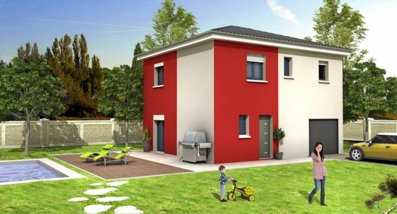 Terrain  de 320 m² Thoiry par Maison d'en France