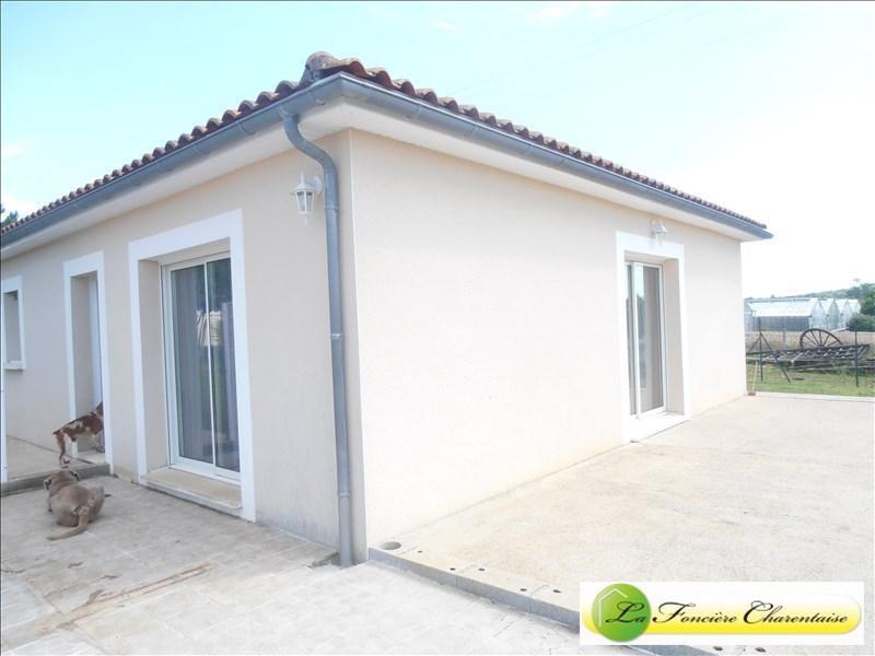 Sale house / villa Linars 151200€ - Picture 1
