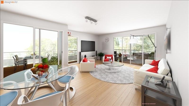 Sale apartment Guerande 236000€ - Picture 4