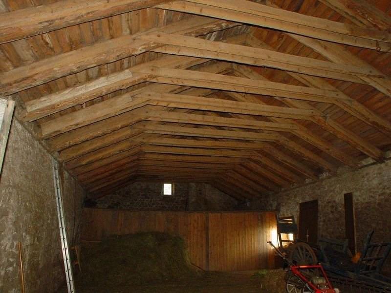 Vente maison / villa Le chambon sur lignon 59000€ - Photo 9