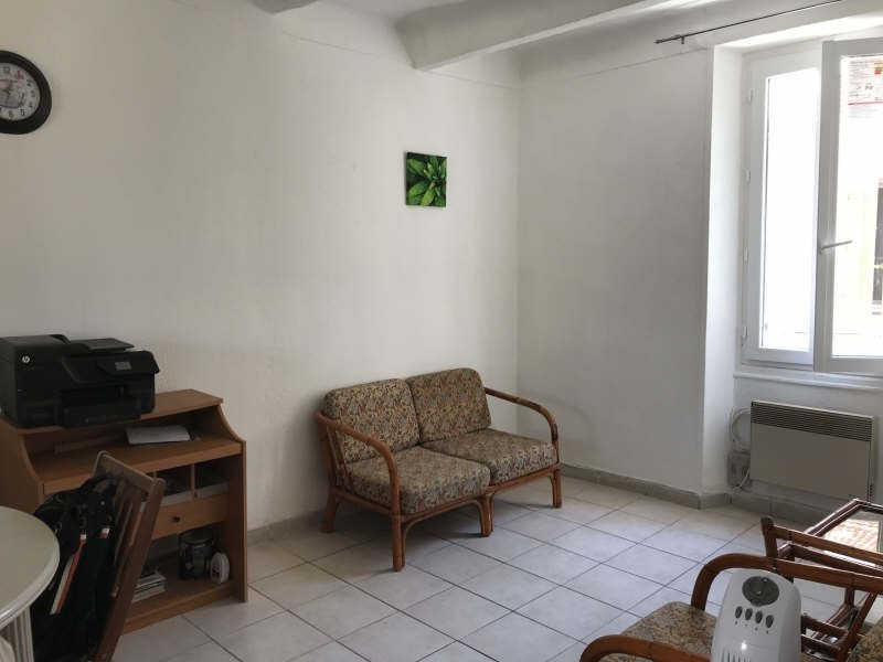 Sale apartment Toulon 109 000€ - Picture 3