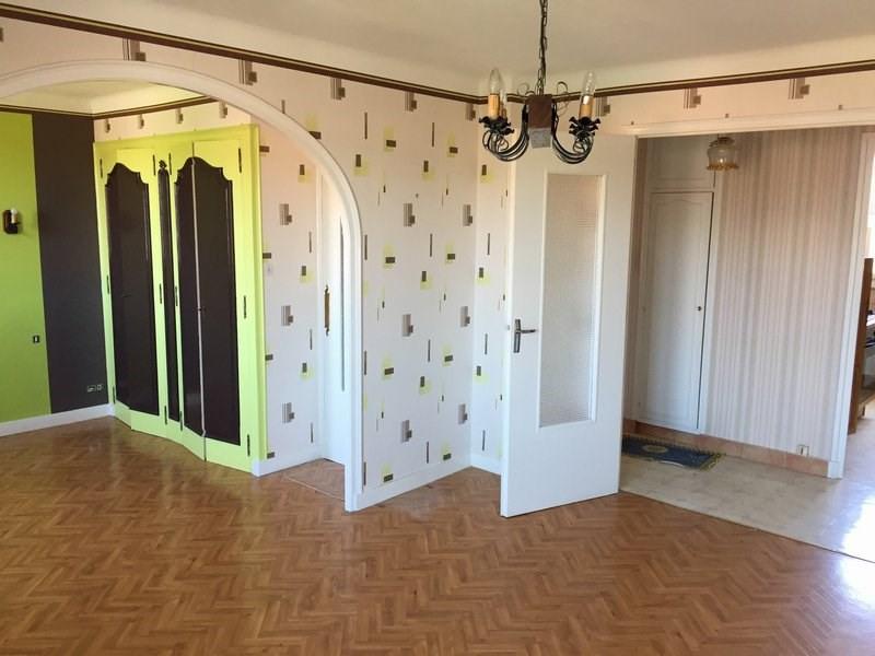 Sale apartment La ricamarie 45000€ - Picture 3