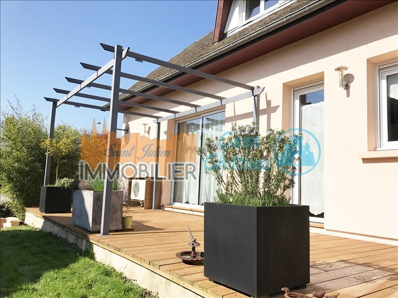 Vendita casa Cagny 331578€ - Fotografia 7