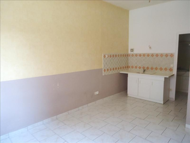 Rental apartment Livarot 321€ CC - Picture 5
