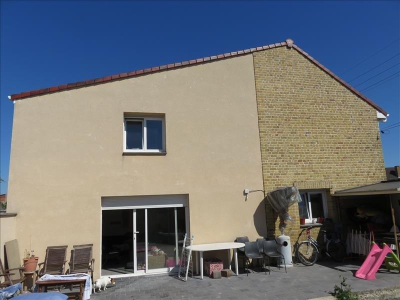 Vente maison / villa Coudekerque branche 162500€ - Photo 1