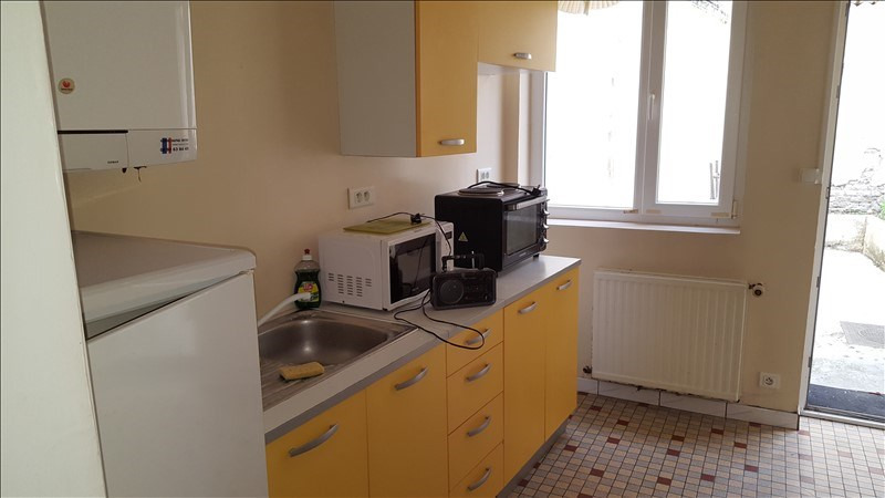 Rental apartment St quentin 510€ CC - Picture 3