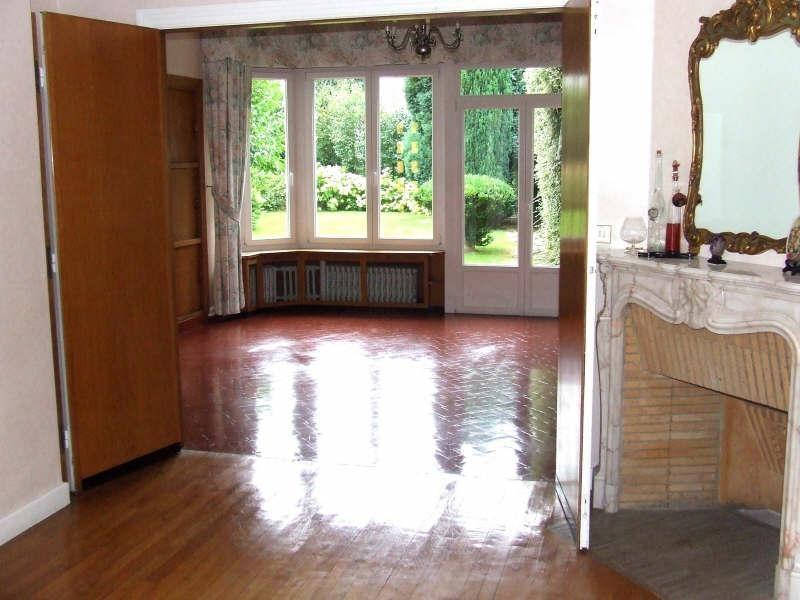 Vente maison / villa Le quesnoy 336200€ - Photo 1