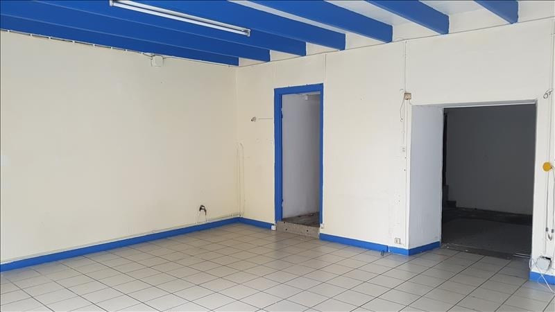 Rental empty room/storage Begard 450€ HT/HC - Picture 2