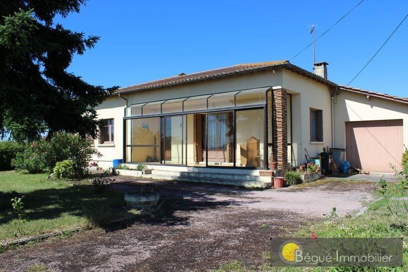 Vente maison / villa Pibrac 240000€ - Photo 3