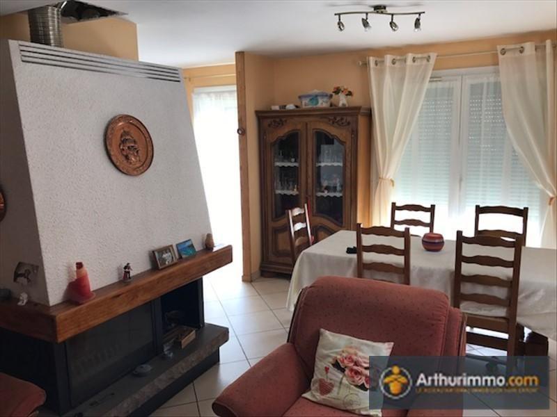 Vente maison / villa Holtzwihr 259000€ - Photo 2