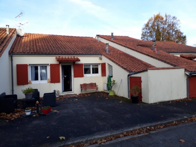 Vente maison / villa Angoulême 307400€ - Photo 9