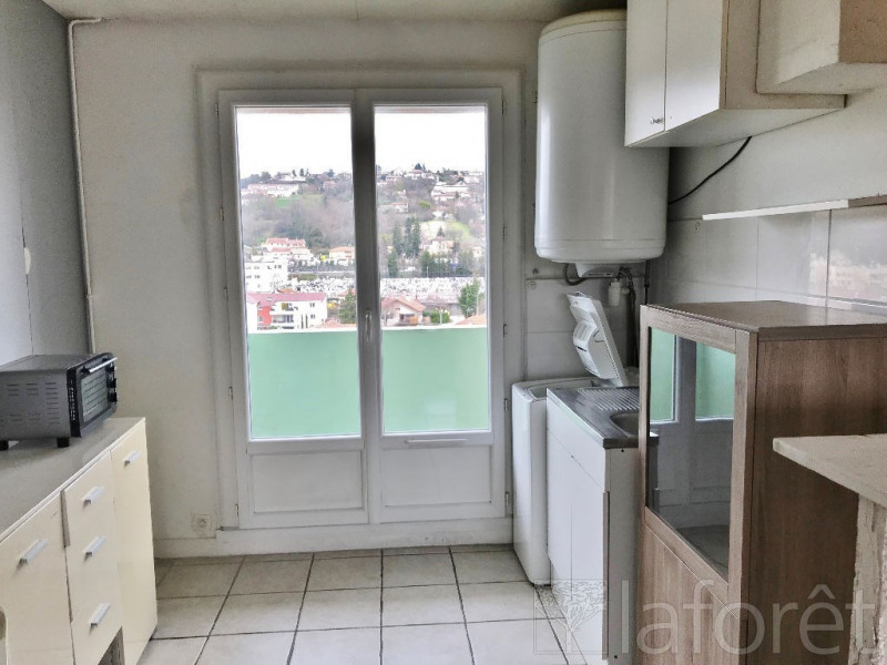 Sale apartment Bourgoin jallieu 99 900€ - Picture 5