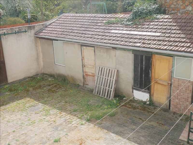 Sale house / villa Maurecourt 629000€ - Picture 7