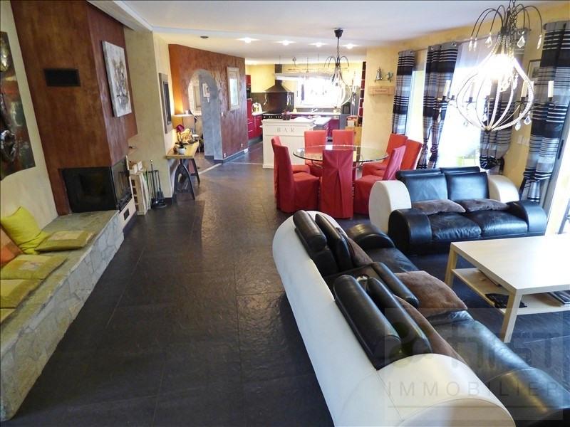 Venta de prestigio  casa Sonnaz 598000€ - Fotografía 2