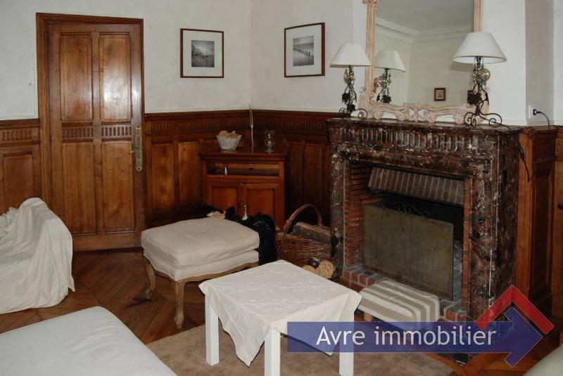Sale house / villa Verneuil d'avre et d'iton 335000€ - Picture 6