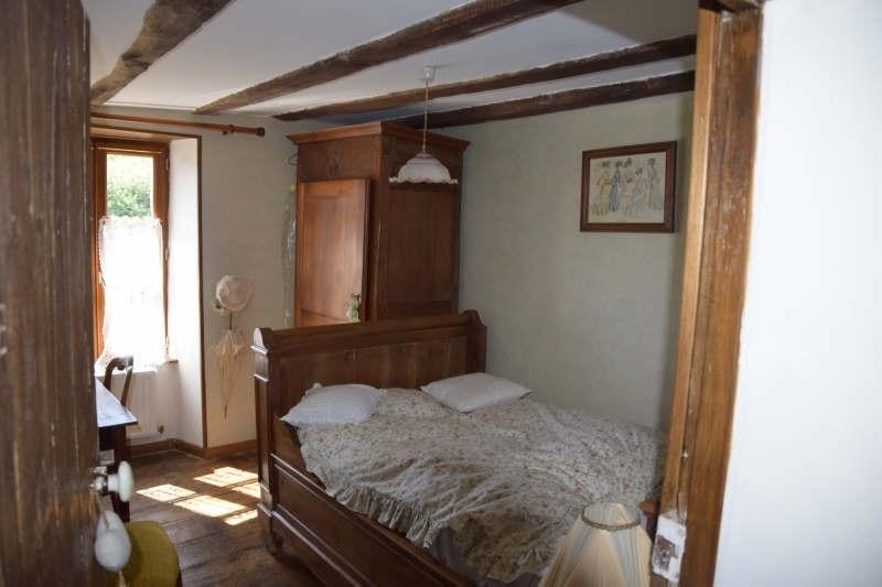 Sale house / villa St pardoux 185000€ - Picture 9