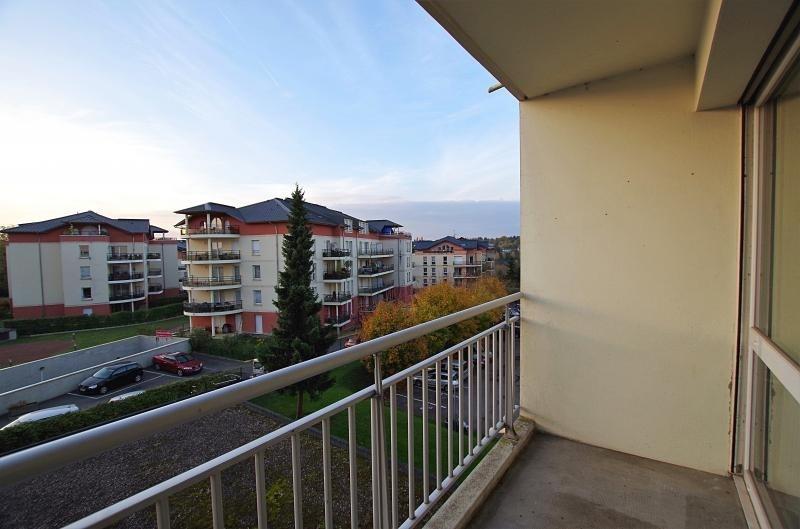 Sale apartment Metz 104000€ - Picture 2