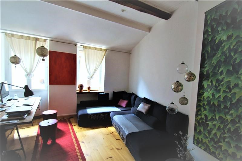 Vente appartement Chambery 249 000€ - Photo 2