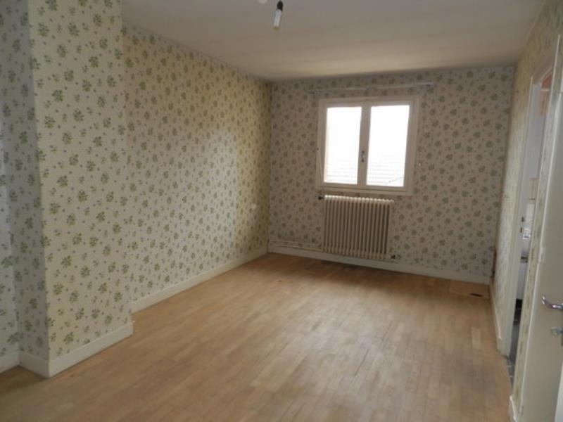 Vente maison / villa Cuisery 119000€ - Photo 5