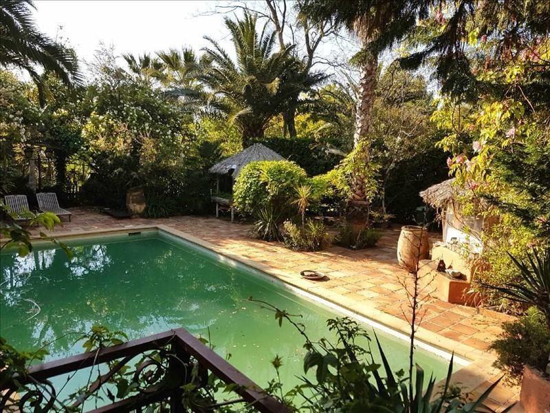Vente de prestige maison / villa La cadiere d azur 1800000€ - Photo 9