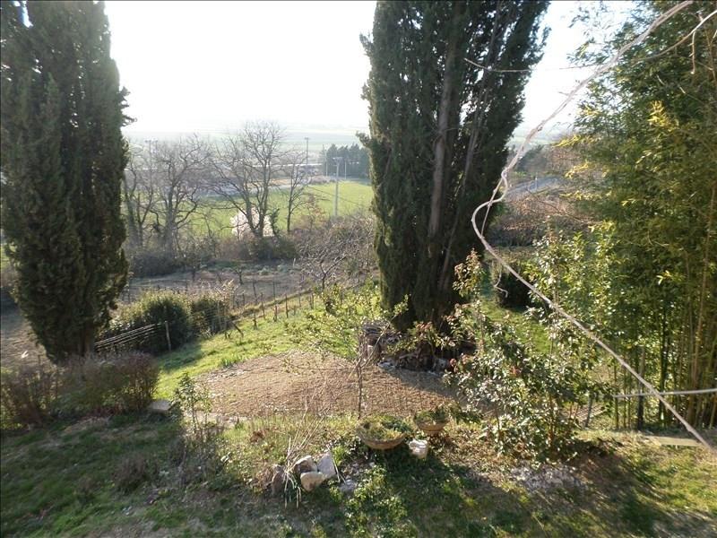 Vente maison / villa St rustice 265000€ - Photo 8