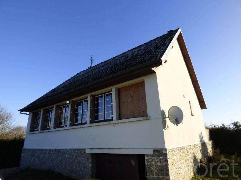 Vente maison / villa Pont audemer 170000€ - Photo 1